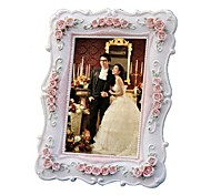 South Korean Garden Photo Frame (6 inches)