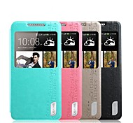Pu Leather Full Body Case for HTC Desire 816 D816W A5