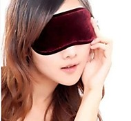 Sports Outdoor Tourmaline Magnetic Therapy Eye Patch for Improving Sleep and Relieve Eye