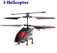 M301 Iphone Control 3 Channel Remote Control Helicopter with Gyro