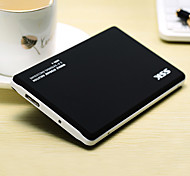 "SSK HE-V300 2.5"" USB 3.0 Hard Drive Case HDD Enclosure Metal Slim"