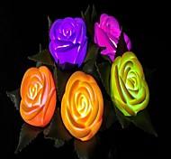 Polychromatic Flower (Random Color)