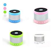 EWA A105 Mini Portable Bluetooth Speaker W/ TF / Handfree Function -(Pink / Green / Silver/Blue)