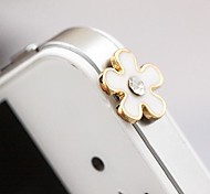 CaseBox® Daisy Pattern Anti-Dust Plug