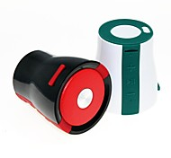 Q2 MP3 Function Mini Bluetooth Speaker MicroSD TF Portable Handfree for iPhone Samsung and Other Cellphone