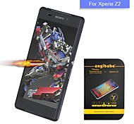 Angibabe 0.3mm Scratch Resist Tempered Glass Screen Protector for Sony Xperia Z2