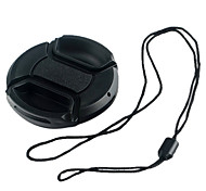 NEER Lens Cap for Leica VARIO-ELMAR-T 18-56/f3.5-5.6 ASPH with Holder Leash Strap