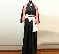 10a división teniente Matsumoto cosplay