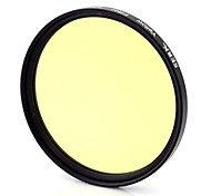 Serk 58mm Gradient Filter Green/Red/Yellow for Canon