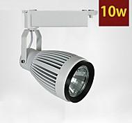 10w COB LED Track Light The Clothing Store LED Spotlights 850-900lm AC85-265V