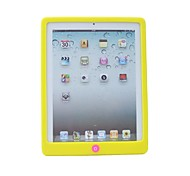 Premium Quality Soft Silicone Skin Case for The New iPad Air 5th Gen.