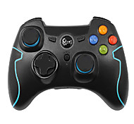 Betop Dual Shock Wireless Controller for PC
