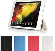 "Smart Ultra Slim Stand Leather Case Cover for HP 8 1401 Compaq8 8"" Tablet"