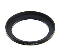 Eoscn Conversion Ring 37mm to 43mm