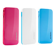 Joway JP-13 Super Slim Ultra light 5000mAh External Battery with Micro Line for Mobile Devices