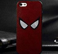 3D Demon Painting Relievo PC Hard Case for iPhone4/4S