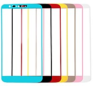 Link Dream Colorful Premium Tempered Glass Screen Protector with Holder for LG G2