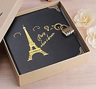 Gift Set Coded Lock Baby and Couple Sick Photo Album24.5*20.5*4.5cm