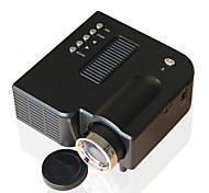 QVGA LCD Projector - UC28