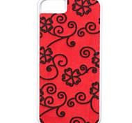IMMI-A4 New Fashion National Wind Style Mobile Phone Case for iphone 5/5S