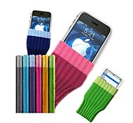 Qianjiatian®Chinese Wind Weaving Case for iPhone 4/4S