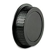 lente trasera sidande + cámara tapa cubierta del cuerpo para el canon