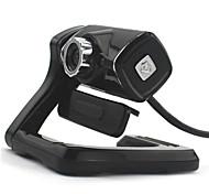 BLUELOVER M2200 ad alta definizione di visione notturna UVC webcam con microfono