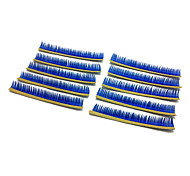 10 Eyelashes lash Eyelash Volumized