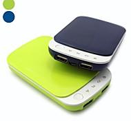 viptek WS-01 5200 3G / Wi-Fi маршрутизатор двоевластие USB банк для мобильных устройств