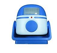 16 Songs Wireless IR Motion Sensor Welcome Doorbell