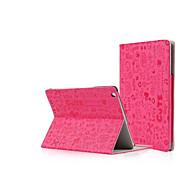 9.7 '' caso encantador de la historieta con cuero de la PU para x98 Teclast Tablet PC 3g caso / cubierta