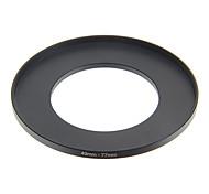 eoscn anillo de conversión de 49 mm a 77 mm