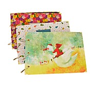 Countryside Shivering Black Card Stick Photo Album26.6*18.6cm