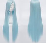 Kuroko's Basketball Ice Blue Cosplay Wig