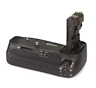 LEISE BG-E9 VerticalBattery Grip for Canon 60D