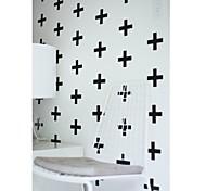 JiuBai™ Cross Home Decoration Wall Sticker Wall Decal