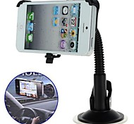 360 Degree Rotating In-car Mobile Phone Holder for iPhone 5/5S