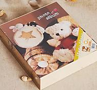 interstitielle Familie und Baby-Foto album26.5 * 20,7 * 5,5 cm