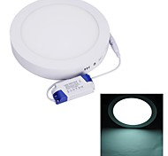 12 W 60 1080 LM Cool White Recessed Retrofit Ceiling Lights AC 85-265 V