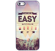 Não é fácil, mas vale Design Duramente Aluminium Case para iPhone 4/4S