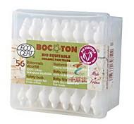56Pcs Cotton Swabs For Children