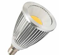 LOHAS Lâmpada de Foco E14 7 W 550-630 LM 2800-3200K K Branco Quente 1 LED de Alta Potência DC 12 V MR16