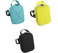 TMC-Small  Size Protective EVA Camera Storage Bag for GoPro HD Hero 3+ / 3 / 2 -Black,Blue,Green