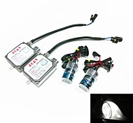 High Quality H1 4300K 12V 35W CAN-BUS Ballast HID Xenon Lamp Conversion Kit Set