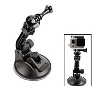 """3.5"""" 360 Degree Rotation 9cm Super Powerful Car Suction Cup Mount for Gopro 2/3/3+ and Digital Cameras"""