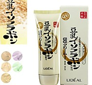 LIDEAL®Soybean BB Cream Skin Repair Bare Makeup Whitening Moisturizing/Concealer/Primer/Sun Scream(Assorted 5 Color)