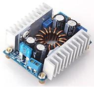 zndiy-bry dc-dc 10 ~ 32V da 12 ~ 60V modulo di potenza 150w spinta regolabile / LED driver per diy