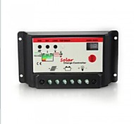 Solar Panel Charger Battery Regulator Controller Auto 12V 24V 30A