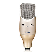 ICON M2 Capacitive Karaoke Microphone