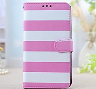 Fashion PU Leather Rainbow Full Body Case with Stand for SAMSUNG GALAXY Note 3 N9000